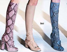 Designer Shoe Blog - Shoerazzi