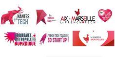 HIGH-TECH - FRENCH TOUCH - Cette labellisation récompense les métropoles ayant su développer des incubateurs de start-up.