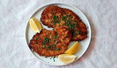 Recipe of Parmesan Chicken Cutlets - Non-Vegetarian | #Non-VegetarianRecipe #ChickenCutlets