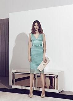 #dress #acquamarina #Spring