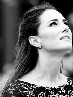 "Catherine, Duchess of Cambridge. ""Some people shine like the brightest Sun, with all the radiance from their within. They never need any limelight or a spotlight."" - Deodatta V. Shenai-Khatkhate."