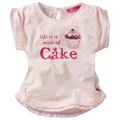 Cakewalk shirtje   Olliewood
