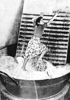 Dream No. 84 - Grete Stern (1950)