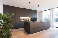 Kitchen Cabinets, Rotterdam, Storage, Contemporary, Modern, Interior, Kitchen Ideas, Furniture, Home Decor