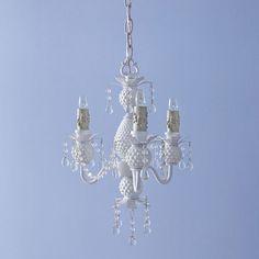 milk glass all | Milk Glass Chandelier and Nursery Necessities in Interior Design Guide ...