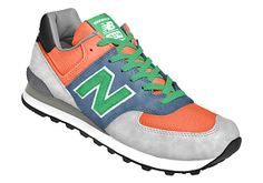 Classics Traditionnels - Sneaker, couleur rouge, taille 40.5New Balance