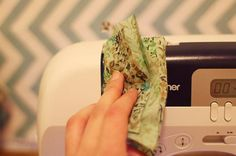 Are you taking care of your sewing machine? If you want to know the right way to clean and oil your sewing machine, then this post is for you!