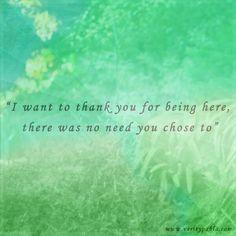 #ThankYou #AlmostStrongEnough #Gratitude #Music #Choice #Relationship #Love Verity Pabla