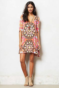 Anthropologie - Casual & Everyday