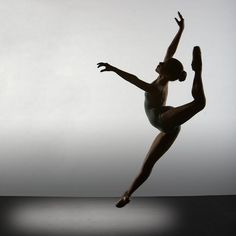 Picture of Ballerina Dancer | ... slhouette 12 in Incredible Beautiful Silhouette of Ballet Dancers