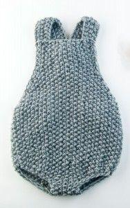 Wilson Onesiewe are knitters