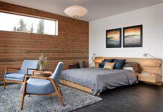 Best Industrial Bedroom Design Ideas