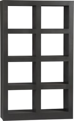 Shadow Box Tower in Towers, Étagères | Crate and Barrel