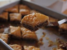 Baklava Recipe : Ree Drummond : Food Network - FoodNetwork.com