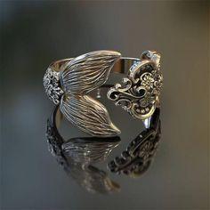 My Mermaid Ring