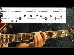 THE GOOD, BAD, AND THE UGLY - Guitar Lesson ♫ ♪ ♫ ♪ - YouTube