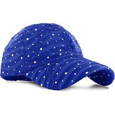 be9125f925f RB15 (US Seller)Women Lady Summer Hat Sun Golf Glitter Sequin Baseball Cap -