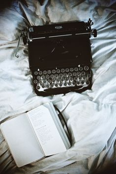 «There is nothing to writing.  All you do is sit down at a typewriter and…