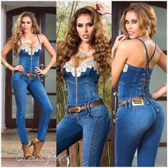 Stunning Denim Jumpsuit Stunning Imported Colombian Jumpsuit                        Gorgeous designs                            Bright Colors                           Finest material                          Excellent quality                      Sizes : 1/2-2/4-5/6-7/8                    Տㄒℛعㄒʗℋㄚ & ㄩƝⅈℚuⅇ   we personally choose each piece to offer the best designs that combines quality, sensuality, elegance and style.  @Latina_Style's Closet  Poshmark Jeans Overalls