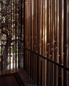 Casa en Pali Hill by Studio Mumbai Architects at Plataforma Arquitectura #architecture