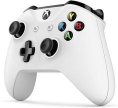 Precision controller compatible with Xbox one Xbox one s and PC. Includes Bluetooth technology for gaming on Windows 10 PCs and Tablets. Xbox One Video, Video Games Xbox, Xbox One Games, Playstation Games, Soccer Games, Windows 10, Xbox Wireless Controller, Game Controller, Harry Potter Hermione