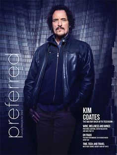 Kim Coates - Sons Star