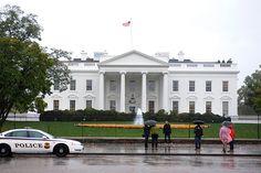 Cierran permanentemente área de la Casa Blanca reservada para turistas #Actualidad