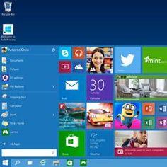 Windows passa a 10. Ecco le novità del nuovo sistema operativo di Microsoft - Il Sole 24 ORE