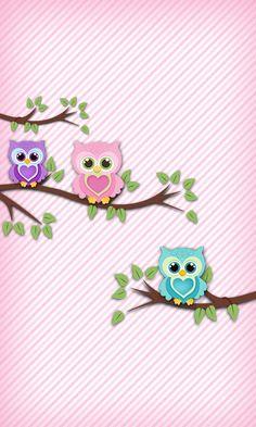 Tribal Owl Wallpaper For IPhone Wallpaper CamLib Wallpaper Para Iphone 6, Cellphone Wallpaper, Mobile Wallpaper, Wallpaper Backgrounds, Valentine Wallpaper, Owl Clip Art, Owl Art, Owl Cartoon, Cute Cartoon