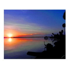 Sonrise Silhouette from wgilroy's Seaside gallery for $20.00 on Square Market