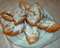 Homemade Sweets, Muffin, Food And Drink, Cooking Recipes, Bread, Cookies, Baking, Breakfast, Dressing