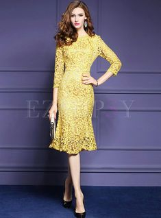 Cheap Dresses for Women, Buy Sweater & Long Fall Dresses Online Long Fall Dresses, Short Beach Dresses, Casual Dresses, Office Dresses, Dresses Dresses, Flower Dresses, Cheap Dresses, Fishtail Midi Dress, Off Shoulder Lace Dress