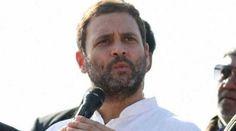 Rahul Gandhi said Only Congress can defeat Congress in Kerala