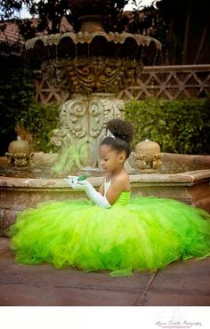 Hey, I found this really awesome Etsy listing at https://www.etsy.com/listing/187016101/princess-tiana-inspired-tutu-dress