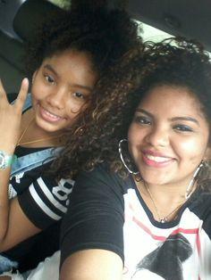 Hijas bellas