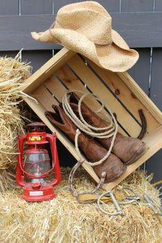 http://www.pinterest.com/Arredocountry/western-style/