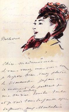 Manet, 1880