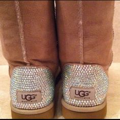 Check our selection UGG articles in our shop!