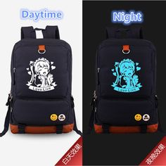 27.99$  Watch more here - http://aix8j.worlditems.win/all/product.php?id=32652296262 - 2017 Japanese Kawaii Anime Love Live Minami Kotori Printing Mochila Backpack School Bags for Teenagers Women Fashion Backpack