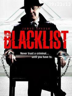the blacklist - Google Search