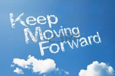 resilience: keep moving forward cloud ward