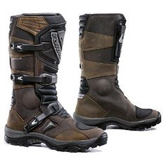 Forma Adventure Boots Brown