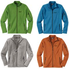 From the new John Coopers product line, Jack Wolfskin! Caribou Lodge Men.