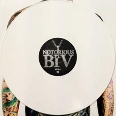 Buried In Verona - Notorious BIV Vinyl Bury, Verona, Music Instruments, Musical Instruments