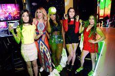 Pin for Later: Retour Sur les 17 Meilleurs Moments des Kids' Choice Awards 2016 Camila Cabello, Dinah-Jane Hansen, Normani Hamilton, Lauren Jauregui et Ally Brooke