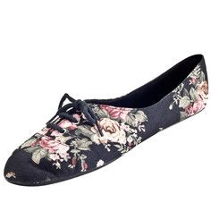 Amorous Foldable Floral Black, 23€, now featured on Fab.