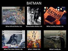 #batman #meme