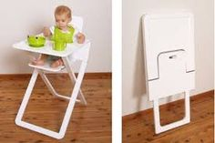 Image result for compact high chair
