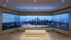 Hudson Yards Experience Center - Rockwell Group