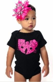 #HelloKitty #WuTang onesie XD This really exists.